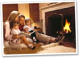 All Sweep Chimney Service - Your Full Service Cleaning and Repair Company